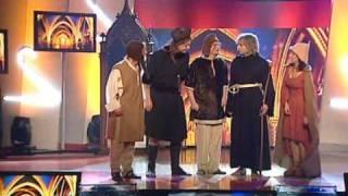 KMN - Historia Świata: Aaaby relikwie (Święty Ryszard z Padwy)