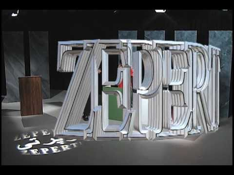 Funny Iranian Show- Best of Zeperti5