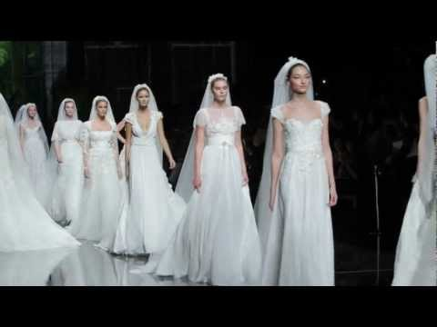 Pronovias 2013 Collections