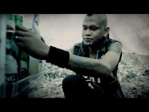 Marjinal - Negri Ngeri [Official Music Video]