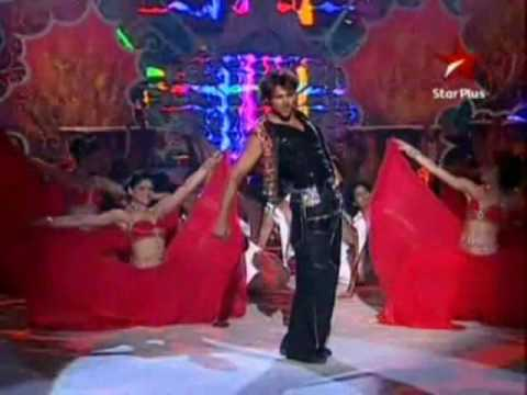 IIFA Awards 2010-Hrithik Roshan-Performance