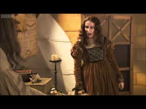 Horrible Histories Leonardo Da Vinci