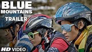 Blue Mountains Official Trailer