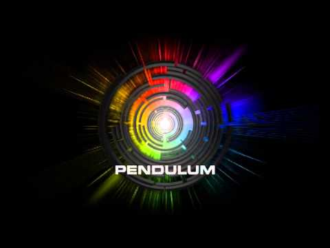 U Arrive In The Rising Sun Pendulum - The Island  FULL