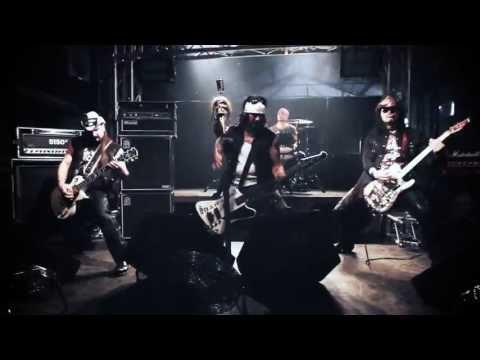 Rómeó Vérzik - Keleti Rock és Roll (Official HD)