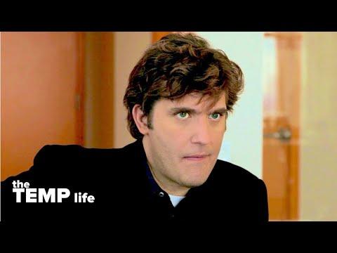 The Temp Life - Return of the Eddie (Season 5 Finale)