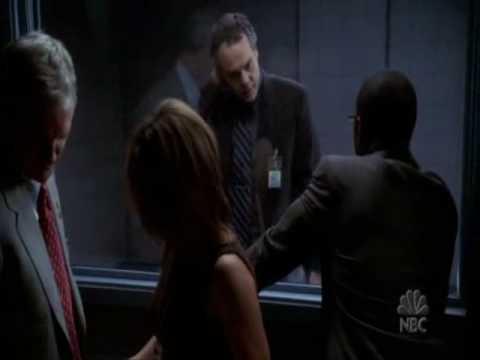 """Uwaga spoiler! N. P. Harris w """"Law & Order"""""""