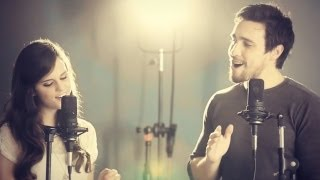 Beneath Your Beautiful - Labrinth (Official Music Cover) by Tiffany & Chester