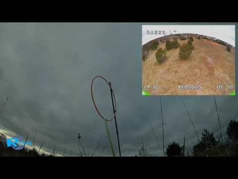 Hoola Hoops powerloops - random free time flight - UCv2D074JIyQEXdjK17SmREQ