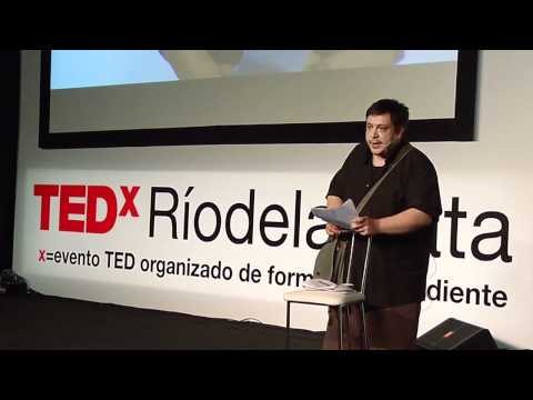 TEDxRíodelaPlata - Hernán Casciari - Cómo matar al intermediario