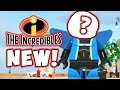 Blue Beetle Joins The LEGO Incredibles Videogame!