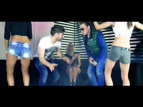 SUSANU SI TICY - SA O SARUTI CU FOC (VIDEO HD) MANELE NOI 2014 - 2015