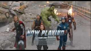 Marvel''s The Avengers TV Spot 15 - Labor Day