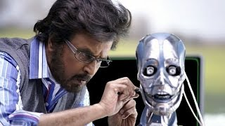 Watch Shankar-Rajini Mega Budget Movie