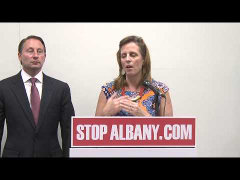 STOP Albany: Testing Is Completely Out of Control