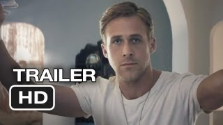 Gangster Squad Official Trailer (2013) - Sean Penn, Ryan Gosling Movie HD