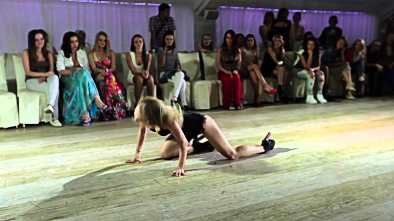 First funny video from Gatsby vogue ball 2014 - Elena Ninja-Bonchinche'