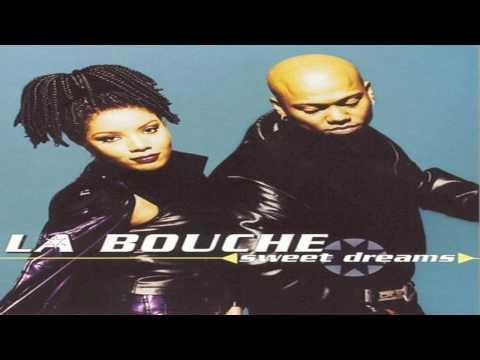 La Bouche - Le Click: Tonight Is The Night (HIGH QUALITY)