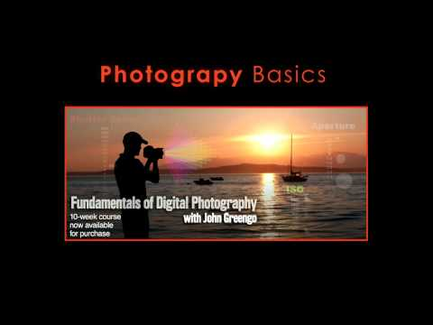 Canon 60D - DSLR Fast Start: Introduction