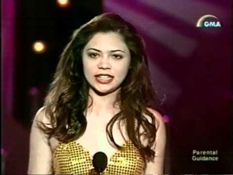 Bb Binibining Pilipinas 2001 Video