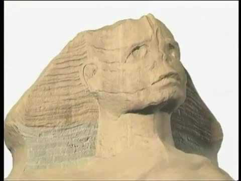 El secreto de las piramides, la esfinge y Orión. 4/5