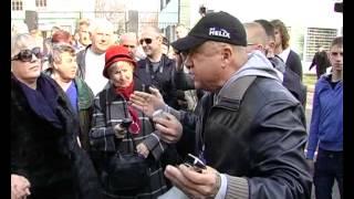 Автомайдан требует уволить директора Житомирского бронетанкового завода