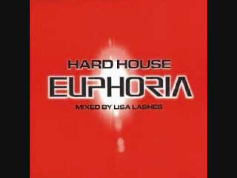 Hard House Euphoria Vol.1