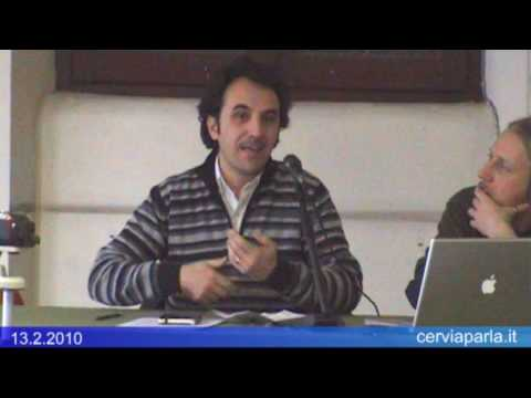 Domenico Finiguerra - Stop al consumo di territorio - Parte 1