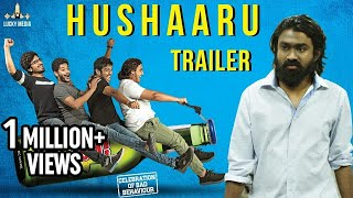 Hushaaru Uncensored Trailer