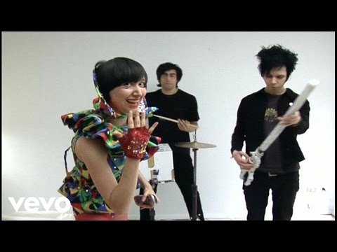 Thumbnail image for 'Yeah Yeah Yeahs - Cheated Hearts'
