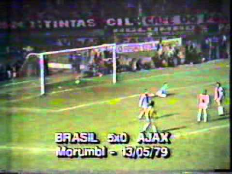 Corinthians - Gols do Socrates