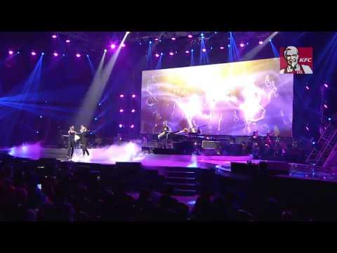 Kasidah Cinta (Live) [Feat. Al Ghazali]