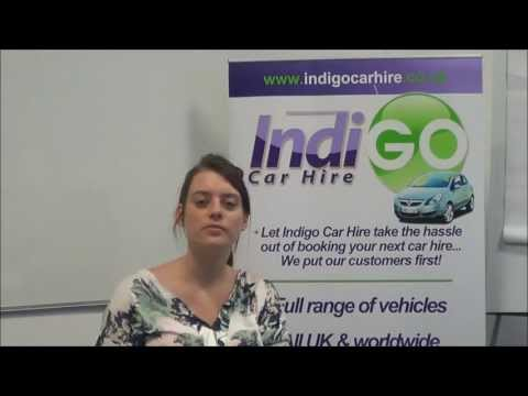 23 Or 24 Year Old Car Hire