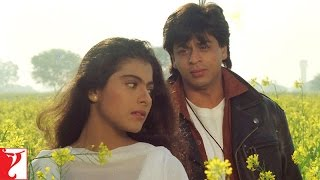 Dilwale Dulhania Le Jayenge hindi movie *BluRay