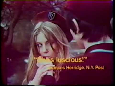Horror & Fantasy film trailers of the 1970s Part 2