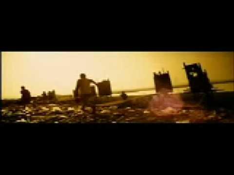 MIA - Paper Planes (Slumdog Millionaire Movie Music Video)