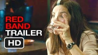 The Heat Official Red Band Trailer (2013) - Sandra Bullock Movie HD