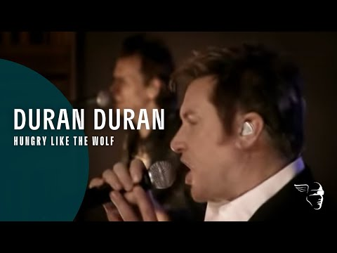 Duran Duran - Hungry Like The Wolf  (From Rio - Classic Album)