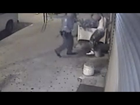 (Cops) Pistol Whip 16-Year-Old  10/8/14