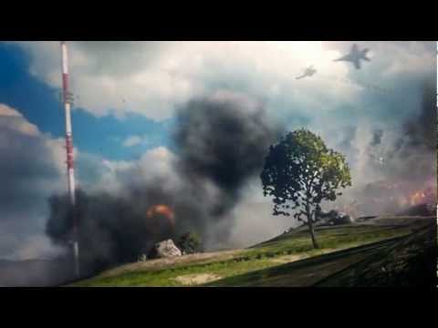 Battlefield 3 - War Cinematic!