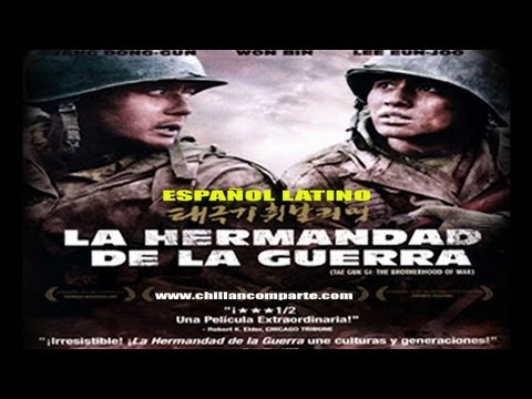 La Hermandad de la Guerra - Español Latino - Completa Oficial