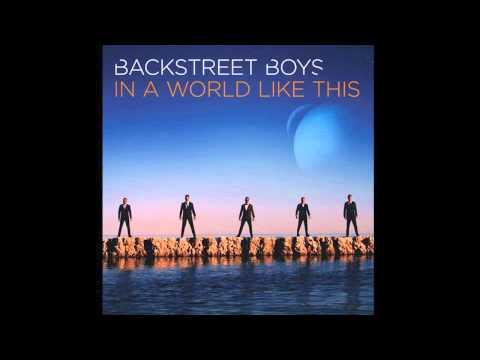 ¡Escuchá lo nuevo de 'Los Backstreet Boys'!