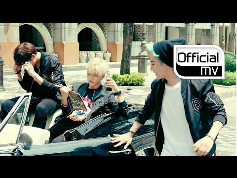 [MV] B.I.G(비아이지) _ Are You Ready?(준비됐나요)
