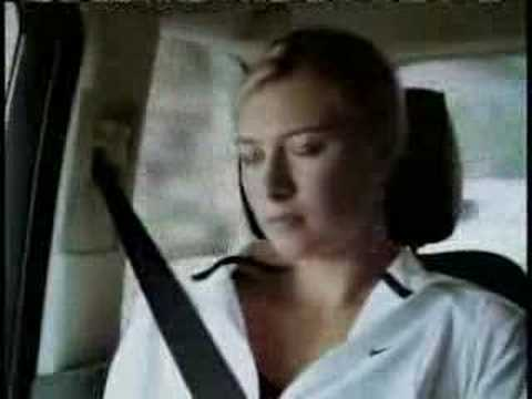 Nike 'I Feel Pretty' Commercial