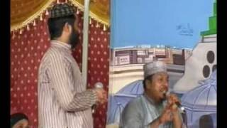 PUNJABI NAAT(Ithan Main Muthri)RAFIQ ZIA IN LAHORE.BY Visaal