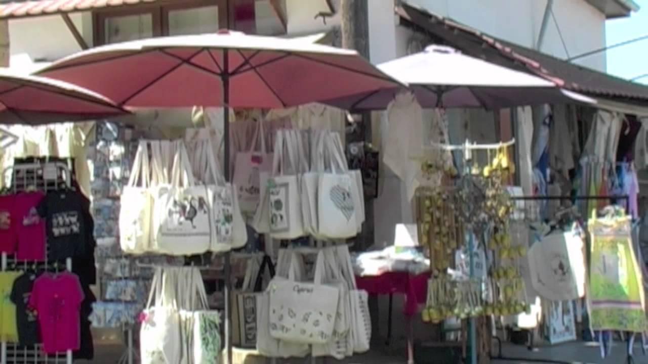 Agapinor Hotel Paphos - YouTube