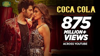 Luka Chuppi: COCA COLA Song