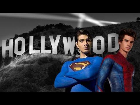 Where Is Andrew Garfield? - AMC Movie News