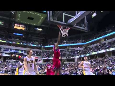Andre Iguodala- 2010-2011 NBA Season Mix