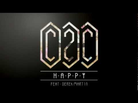 C2C - Happy ft. Derek Martin